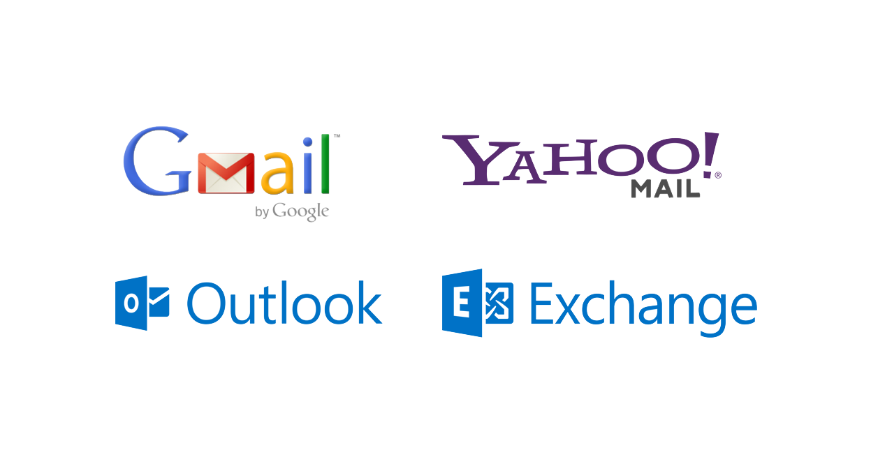 Integration with email services