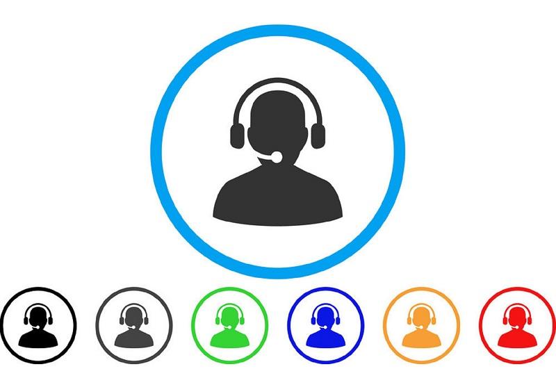 Бизнес-процесс обзвонки клиентов по базе