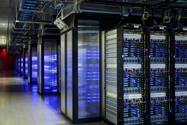 Расширение серверных мощностей INTRUM CRM